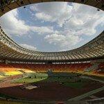 стадион лужники фото