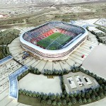 стадион спартак фото