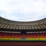 стадион лужники фото 1