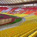 стадион лужники фото 2