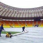 стадион лужники фото 4