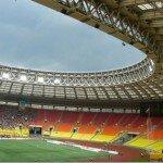 стадион лужники фото 7
