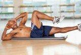 Как накачать мышцы мужчине в домашних условиях