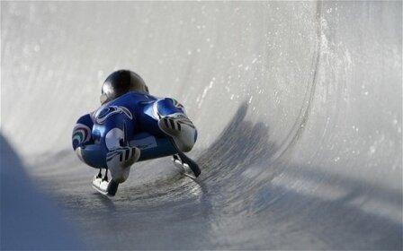 Зимние виды спорта — Санный спорт