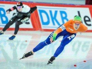 Скоростной бег на коньках вид спорта