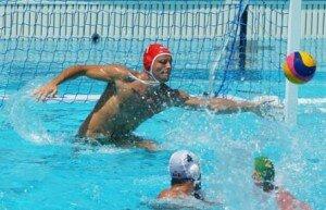 Водные виды спорта список